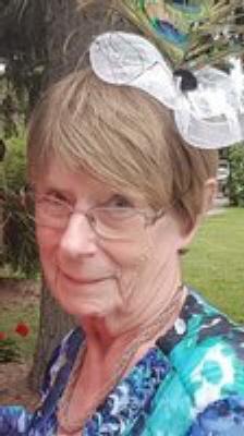 Photo of Anne Fields