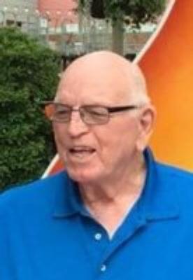 Photo of Donald Toothman