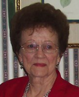 Photo of Patsy Greenwood
