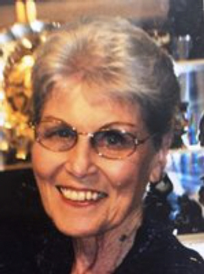 Photo of Yvonne Cronk