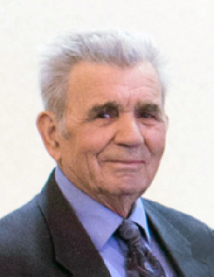 Photo of William Preikschas