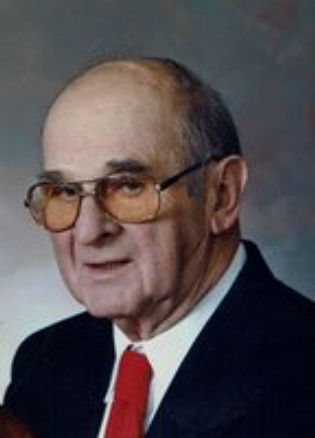 Photo of Henry Klein