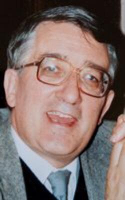 Photo of Dr. John  Elias