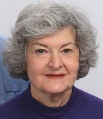 Photo of Rosalind Kramer