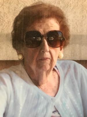 Photo of Mary Emons
