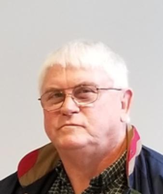 Photo of Paul Pipkin
