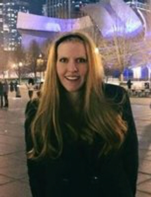 Photo of Valerie Murphy
