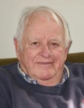 Photo of Byron Dugdale