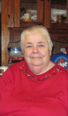 Photo of Judith Totten