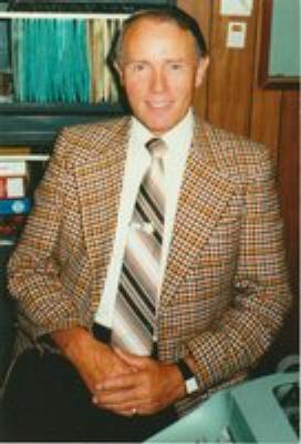 Photo of John Shaw