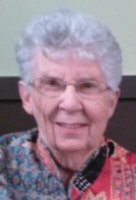 Photo of Betty Beal