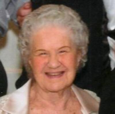 Photo of Doris Bucciero
