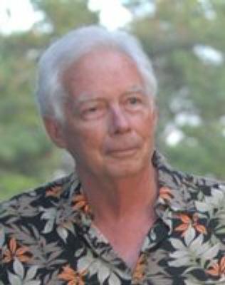 Photo of Henry Cross, Jr.
