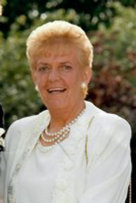 Photo of Mary O'Rourke