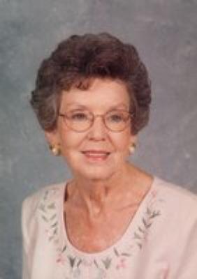 Photo of Mary Patton