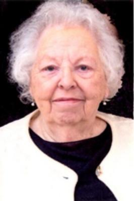 Photo of Virginia Jakszewski