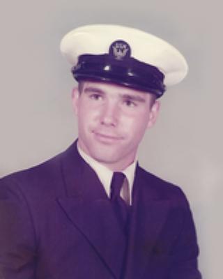 Photo of Donald Germaine