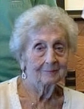 Irene Tatu Obituary - Visitation & Funeral Information