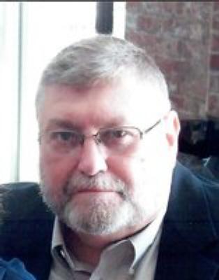 Photo of Eugene Stocker
