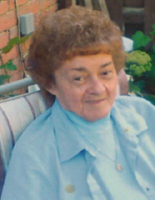 Photo of Gloria Seegmiller