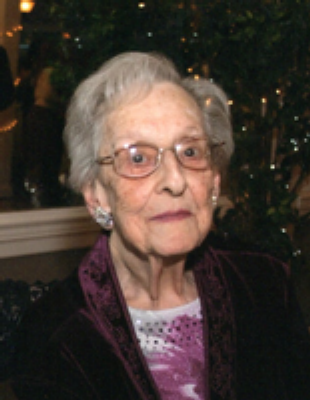 Photo of Marilyn Sherman