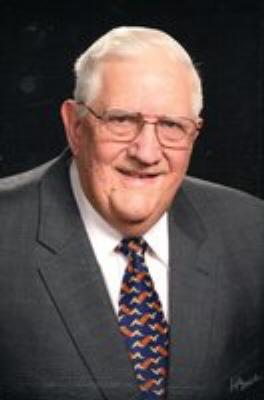 Photo of Kenmore McCauley