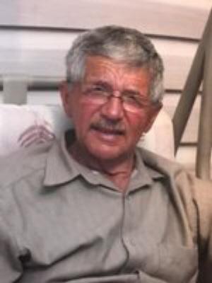 Photo of Dorman Huelin