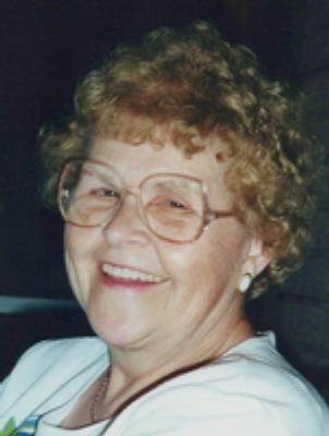 Photo of Helen Mikewicz