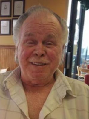 Photo of William Klumb, Sr.