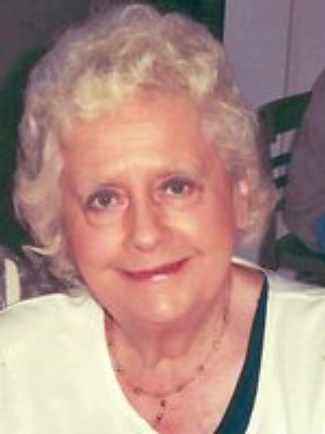 Photo of Julia Hughes