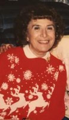 Photo of Agatha Caselli