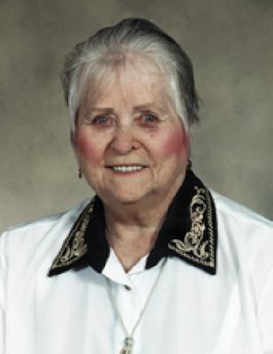 Photo of Selma Cain