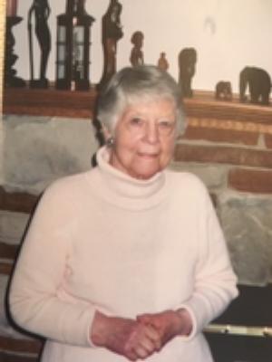 Photo of Doris Fano