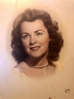 Photo of Margaret Bradley