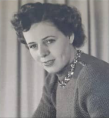 Photo of Helga Martin