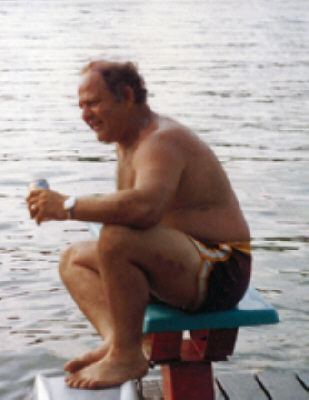 Photo of James Bauman