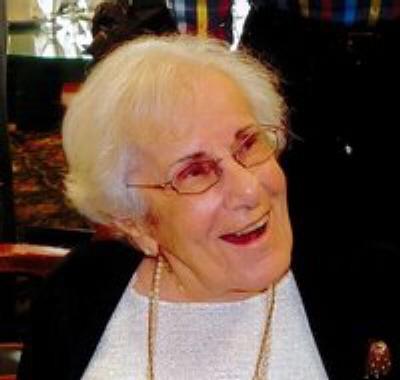 Photo of Miriam Bernstein