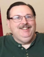 Joseph Zielinski, Jr.