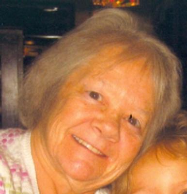 Photo of Eleanor Verlardi