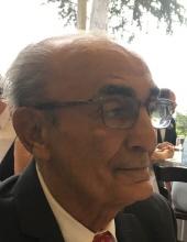 Photo of Mohamad Mostofi