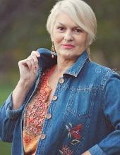 Photo of Marilyn Ash