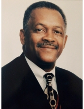 Melvin Washington