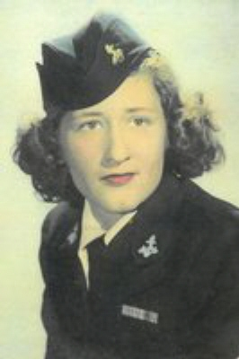 Photo of Hope Perry Gall