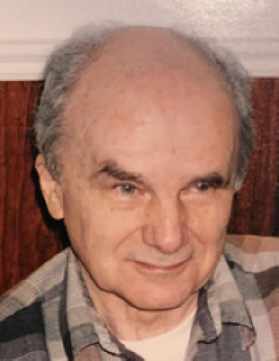 Photo of Alfred Vieregge