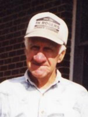 Photo of Stanley Scott