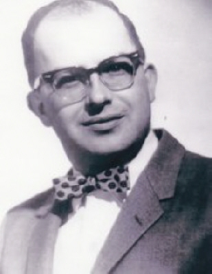 Photo of John Turner