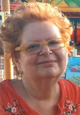Carol Silverman