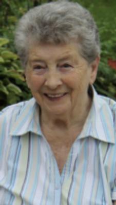 Photo of Dorothy Lowe