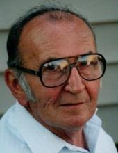Photo of Lyle Jordan