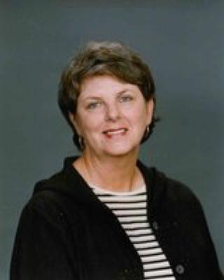 Photo of Linda Scott
